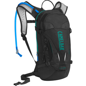 CamelBak L.U.X.E. Rygsæk medium Damer, black/columbia jade